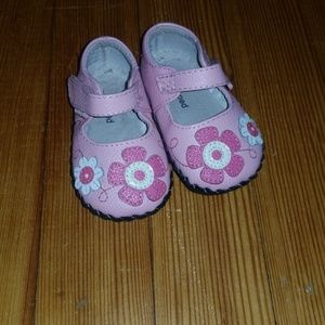Pediped kid shoes